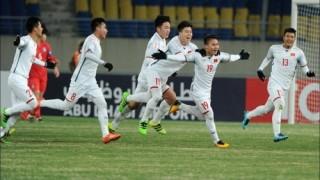 BIDV và VietinBank tặng thưởng cho U23 Việt Nam