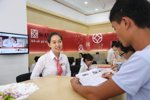 SeABank dành 1.500 tỷ đồng với lãi suất ưu đãi cho doanh nghiệp