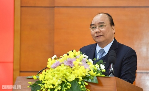 Thủ tướng: Đưa Việt Nam vào nhóm 15 quốc gia phát triển nhất về nông nghiệp