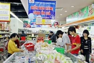 Bộ Tài chính 'ra tay' bình ổn giá cả thị trường dịp Tết