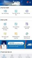 'Vay siêu nhanh' trên ứng dụng App MBBank