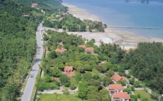 Vân Đồn sẽ trở thành đô thị biển đảo xanh, hiện đại
