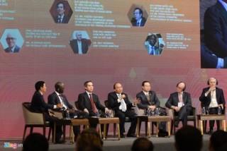 Chuẩn bị tổ chức Diễn đàn Kinh tế Việt Nam năm 2019