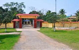 Thí điểm xây dựng Nam Đàn thành huyện nông thôn mới kiểu mẫu