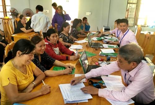 NHCSXH chủ động xây dựng các giải pháp để tăng nguồn vốn cho vay