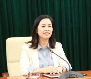 Đã triển khai cho vay NƠXH tại 59 tỉnh, thành phố, dư nợ đạt 905 tỷ đồng