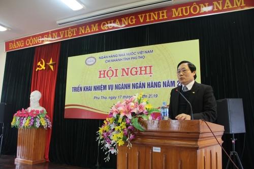 Ngành Ngân hàng Phú Thọ: Đóng góp tích cực vào tăng trưởng kinh tế địa phương