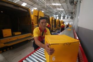 DHL Express đoạt các giải thưởng nhân sự tại Việt Nam