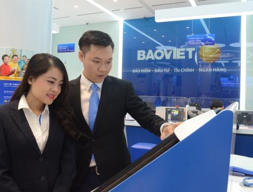 Bảo Việt được định giá cao nhất lĩnh vực tài chính - bảo hiểm