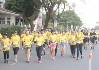 Sun Life Việt Nam tổ chức thành công giải chạy bộ lần thứ hai