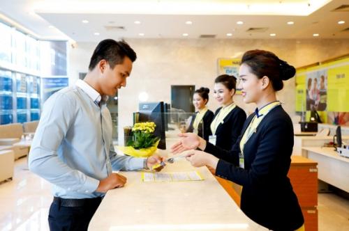 Moody's xếp Nam A Bank ở mức triển vọng ổn định