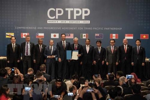 Tăng cường phổ biến Hiệp định CPTPP cho người dân và doanh nghiệp