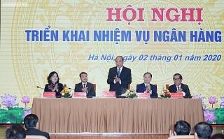 Ngành Ngân hàng phải tiếp tục đóng góp cho sự thịnh vượng, hùng cường của đất nước