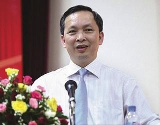 Phó Thống đốc Đào Minh Tú giữ chức Ủy viên HĐQT Ngân hàng Chính sách xã hội