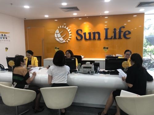 sun life viet nam tang von dieu le len 5070 ty dong