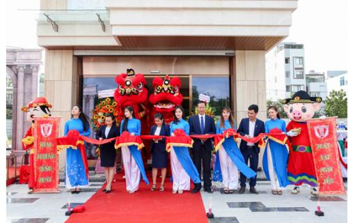 Đất Xanh Miền Trung gia nhập thị trường cho thuê nhà