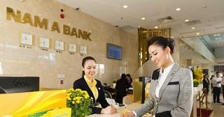 Nam A Bank được chấp thuận tăng vốn điều lệ lên 5.000 tỷ đồng