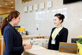 Nhiều chỉ tiêu kinh doanh của Nam A Bank vượt kế hoạch