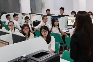 Chìa khóa tương lai cho sinh viên ngành Tài chính - Ngân hàng