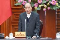 Thủ tướng: Các bộ, ngành, địa phương đã nêu cao tinh thần trách nhiệm công tác chuẩn bị Tết