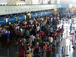Dịp Tết Canh Tý: Dự báo hành khách đi lại bằng đường hàng không tăng 12%