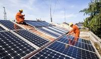 ADB cho vay 37,8 triệu USD phát triển điện mặt trời ở Việt Nam