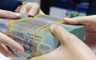 Lãi suất tiền gửi kỳ hạn 12 tháng trở lên cao nhất 6,8%/năm