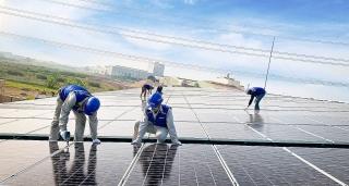 Đi tìm mô hình sản xuất điện mặt trời tối ưu cho năm 2021