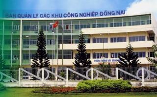 Hướng dẫn chức năng, cơ cấu tổ chức của Ban Quản lý KCN