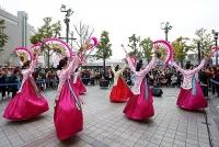 Cùng tận hưởng Lễ hội Mua sắm trực tuyến Korea Grand Sale 2021