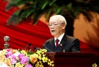 Toàn văn phát biểu của Tổng Bí thư, Chủ tịch nước Nguyễn Phú Trọng tại phiên khai mạc Đại hội XIII của Đảng