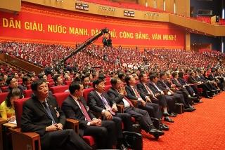 Đại biểu dự Đại hội XIII của Đảng: Nguồn lực quan trọng cho phát triển là khơi gợi mạnh mẽ tinh thần yêu nước