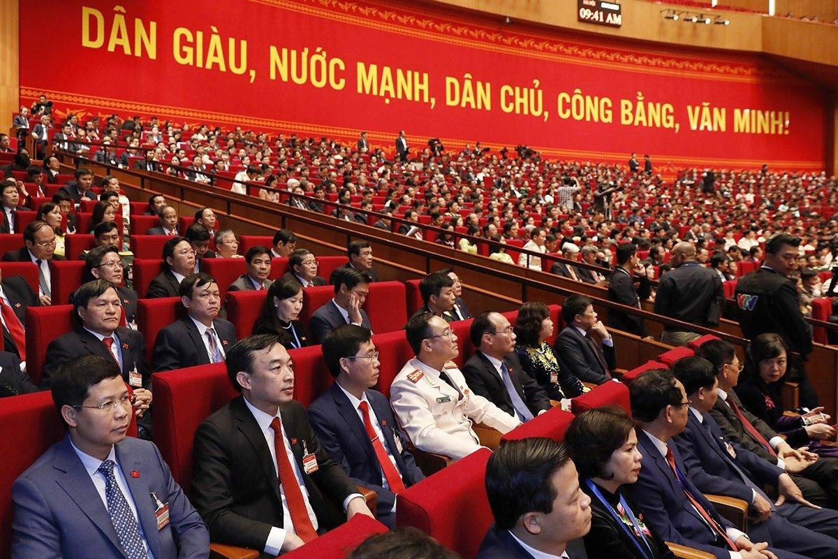 xay dung nen hanh chinh nha nuoc gop phan doi moi sang tao phat trien dat nuoc nhanh va ben vung