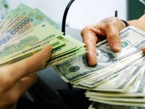 Thủ tướng yêu cầu NHNN có giải pháp đồng bộ ổn định tỷ giá