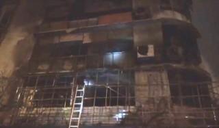 Vụ cháy VPBank Đồng Hới: Hồ sơ, giấy tờ được bảo toàn nguyên vẹn