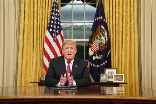Tổng thống Mỹ khẳng định: Thượng đỉnh Mỹ-Triều lần 2 diễn ra tại Hà Nội