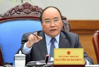 Thủ tướng Chính phủ đôn đốc thực hiện nhiệm vụ sau kỳ nghỉ Tết