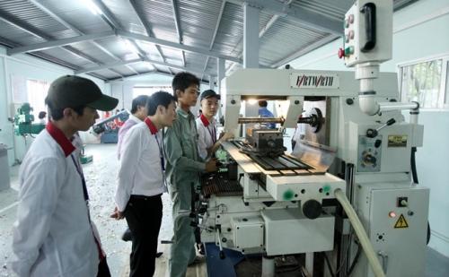 Các dự án đầu tư hình thành từ kết quả KH&CN được tiếp cận vốn vay ưu đãi