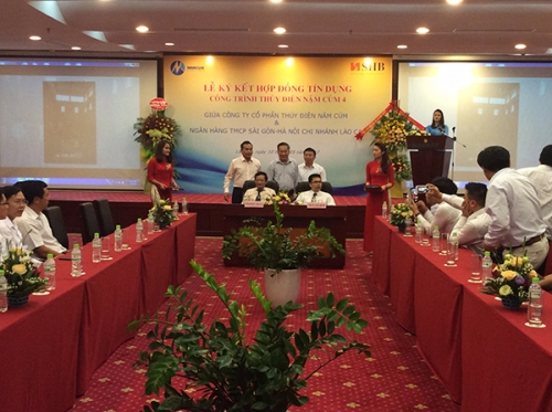 Lào Cai: Mở rộng cho vay khách hàng HTX qua kết nối ngân hàng - doanh nghiệp