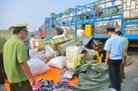 Xử lý nghiêm cán bộ tiếp tay cho buôn lậu và gian lận thương mại