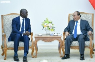 Mong WB hỗ trợ Việt Nam phát triển năng lượng sạch, cơ sở hạ tầng