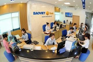 BAOVIET Bank ưu đãi cho vay mua bất động sản, xây dựng sửa chữa nhà