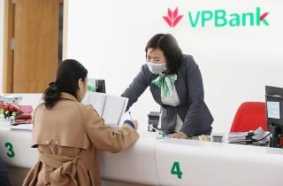 VPBank giảm tới 1,5% lãi suất cho vay đối với doanh nghiệp chịu ảnh hưởng bởi dịch Corona