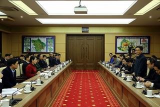 Phó Thủ tướng kiểm tra, đôn đốc công tác chống dịch tại Vĩnh Phúc