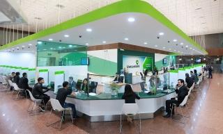 Vietcombank giảm lãi suất cho khách hàng thiệt hại bởi dịch corona