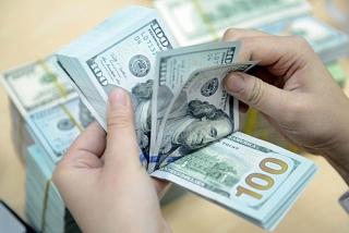 Quản lý ngoại tệ với nguồn vốn chương trình TCVM của tổ chức chính trị, tổ chức phi chính phủ