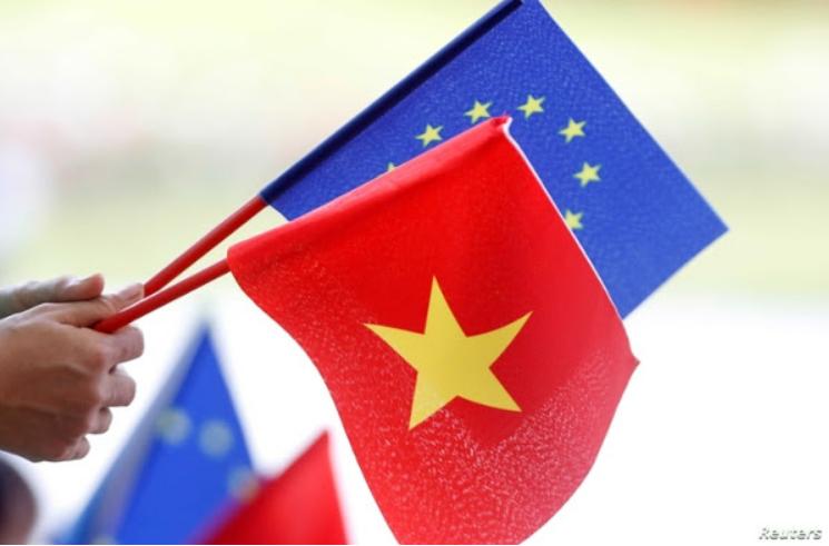 EVFTA và EVIPA mở ra một chương mới về tăng cường thương mại giữa châu Âu - Việt Nam