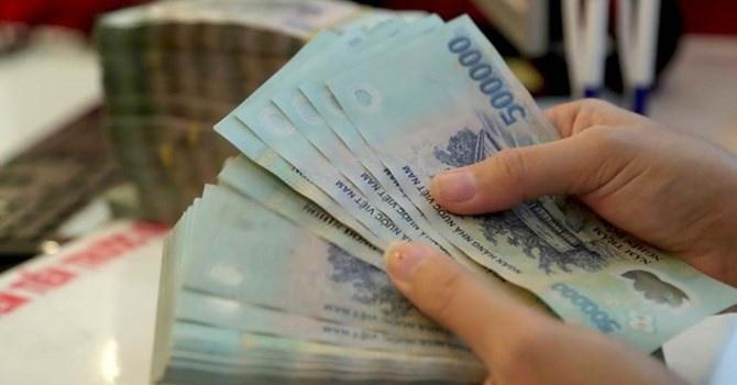 tien giang 5 doanh nghiep duoc vay binh on thi truong
