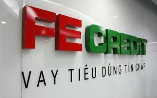 FE Credit chuyển đổi thành công ty cổ phần và được tăng vốn điều lệ
