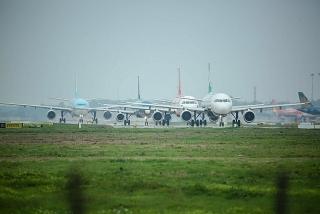 Phó Thủ tướng đồng ý việc dừng dự án Vinpearl Air